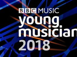 BBC Young Musician 2018
