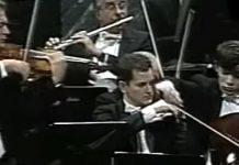 Capucon Brahms Double Concerto