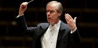 David Robertson Juilliard