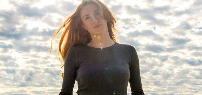 Emma OHalloran Composer Cover