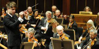 Krzysztof Urbansk Indianspolis Sympohony Orchestra Cover