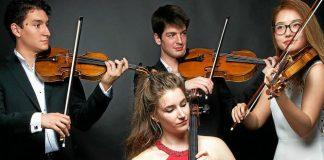 Quatuor Akos Cover