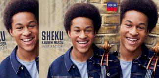 Sheku Kanneh-Mason Inspiration