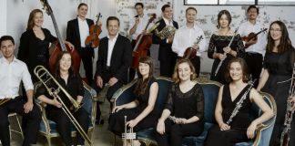 Sydney Symphony Orchestra 2018 Fellows