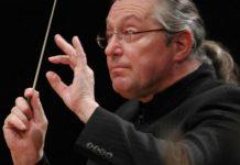 Sylvain Cambreling Conductor Cover 2