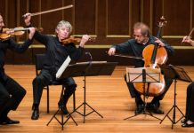 _Takcs Quartet Karoly Schranz Cover
