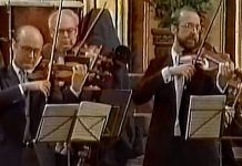 Vienna Philharmonic 1991 Cover