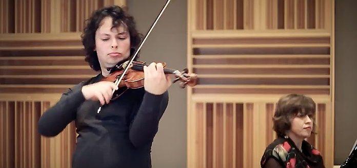 Yevgeny Kutik Dina Vainshtein Cover