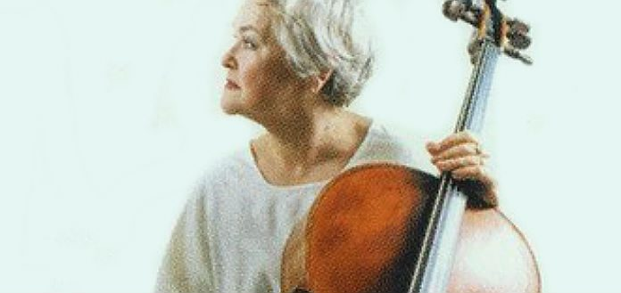 Alla Vasilieva Cellist Died Passed Away Obituary Moscow Cover