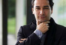 Andrs Orozco-Estrada Vienna Symphony Cover