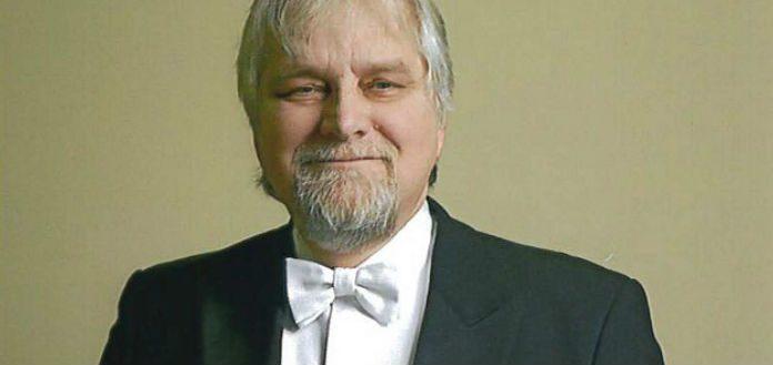 Axel Wilczok Violin Concertmaster Cover