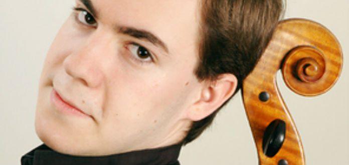 Blaise DJardin Boston Symphony Orchestra Cover