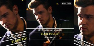 Blake Pouliot Debut Album