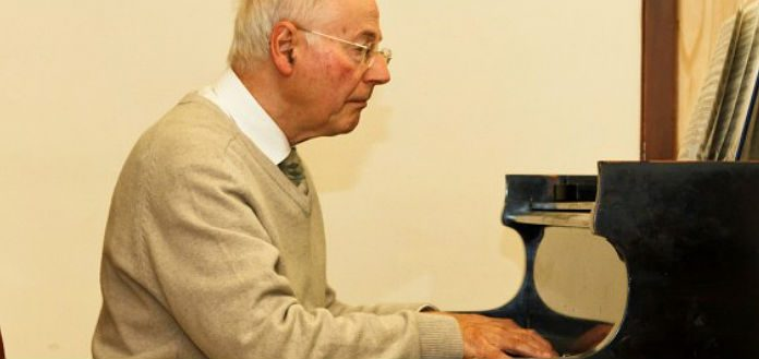 Bob Simians violinist pianist cover