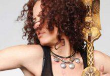 Composer Milica Paranosic Cover 2