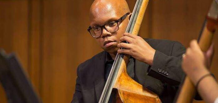 Draylen Mason Double Bassist Austin Attacks Cover 1