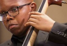 Draylen Mason Double Bassist Cover