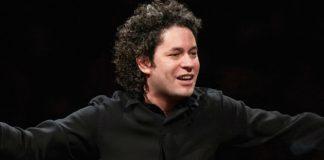 Gustavo Dudamel Princeton University Artist Residence Cover