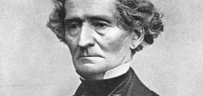 Hector Berlioz Died on this Day Composer Cover