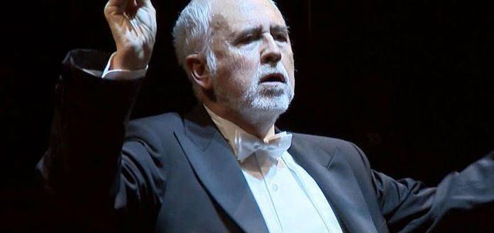Jesús López Cobos Conductor Died Obitaury