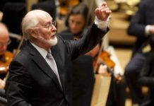 John Williams Composer Juilliard School Cover