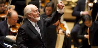John Williams Composer Juilliard School Cover