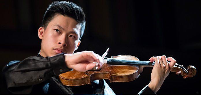 Kerson Leong Orchestre Metropolitain