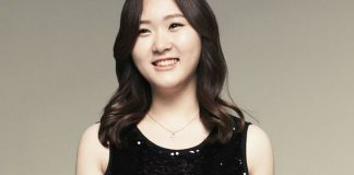 Kunwha Lee Violin Violinist Cover