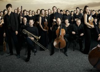 Mahler Chamber Orchestra Audition