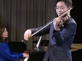 Paul Huang WQXR