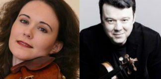 Peabody Institute Violin Faculty
