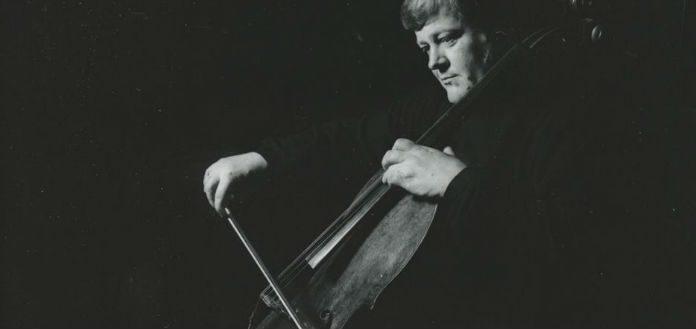 Philip De Groote Chilingirian Quartet Cellist Cover