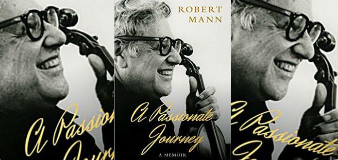 Robert Mann Memoir
