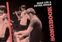 Sean Lee Peter Dugan Songbook Cover