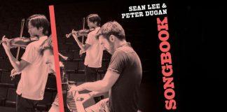 Sean Lee Peter Dugan Songbook Cover