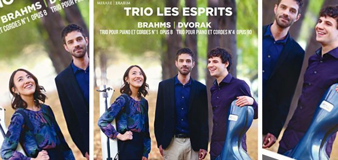 Trio Les Esprits
