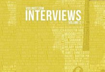 Violinistcom Interviews Laurie Niles Cover