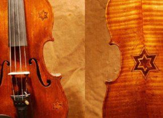 Violins of Hope Nashville
