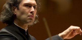 Vladimir Jurowski Conductor Bavarian State Opera Music Director Cover