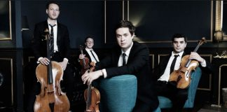 Wigmore Hall Quartet Candidates