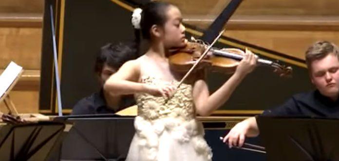 Yesong Sophie Lee Menuhin