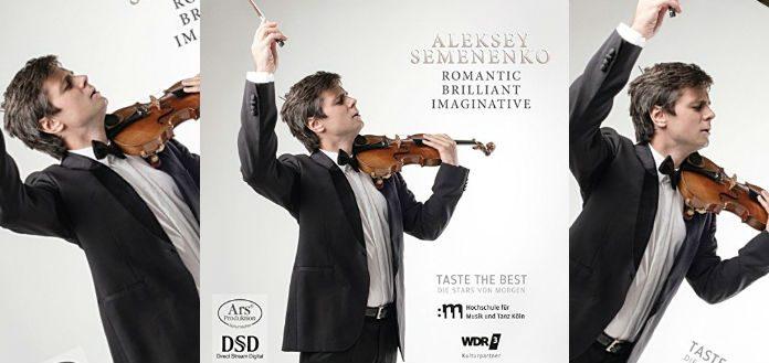 Aleksey Semenenko CD