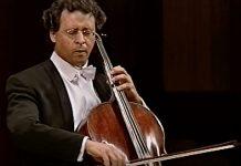 Antonio Meneses Bach