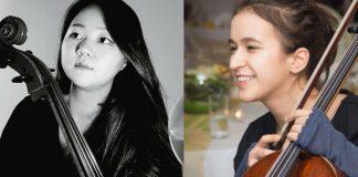 Anton Rubinstein Cello Competition