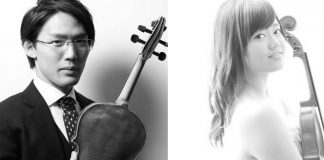 Anton Rubinstein Viola Competition