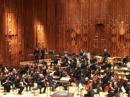BBC Symphony Orchestra Cello audition