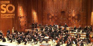 BBC Symphony Orchestra Cello audition