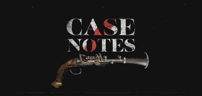 Case Notes Classic Fm PodCast Cover