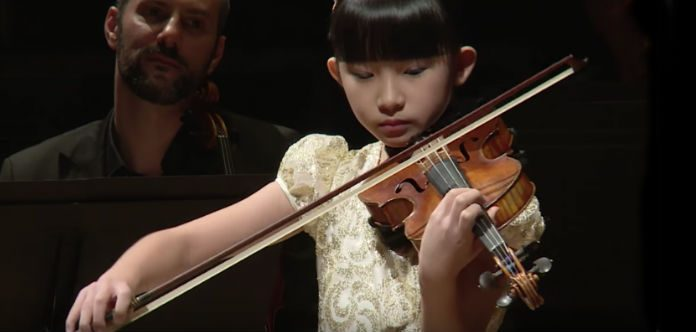Chloe Chua Menuhin