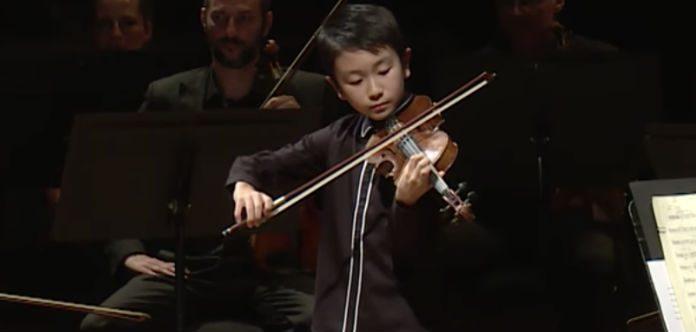 Christian Li Menuhin